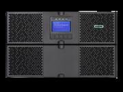 HPE G2 R8000/Hardwire/208V Outlets (4) L6-20 (2) L6-30/6U Rackmount NA/JP UPS