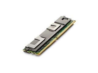 Mémoire persistante Intel Optane pour HPE Left facing