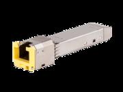 HPE 10GBASE-T SFP+ RJ45 30m Transceiver
