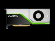 HPE NVIDIA Quadro RTX6000グラフィックスアクセラレータ