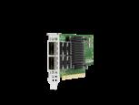 Adaptador HPE InfiniBand HDR100/Ethernet 100 Gb de 2 portas 940QSFP56