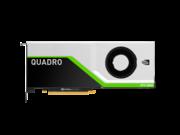 Accélérateur graphique HPE NVIDIA Quadro RTX 8000