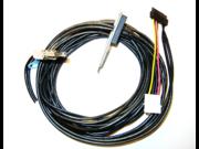 Câble de lecteur LTO mini-SAS (SFF-8088) HPE StoreEver 4 m pour kit de montage en rack 1U