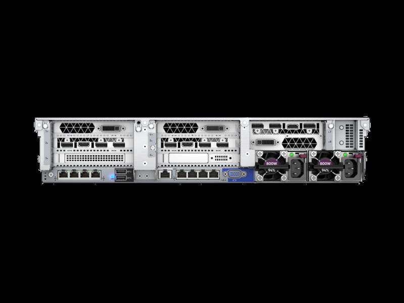HPE ProLiant DL380 Gen10 Server | HPE Store US
