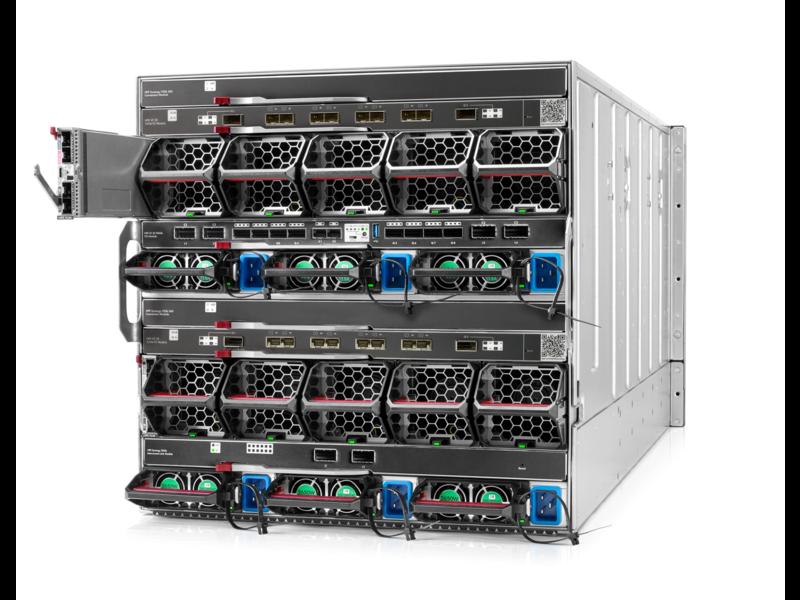 Synergy 4ポート フレームリンクモジュール Detail view