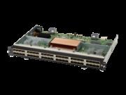 Aruba 6400 48 端口 10/25GbE SFP28 模块