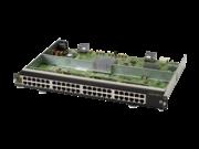 Módulo Aruba 6400 de 48 puertos 1GbE Clase 4 PoE