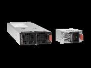 Bloc d'alimentation Aruba 6400 3000W avec accessoire d'entrée C20