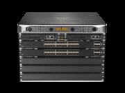 Aruba 6405 48 端口 SFP+ 和 8 端口 SFP56 交换机