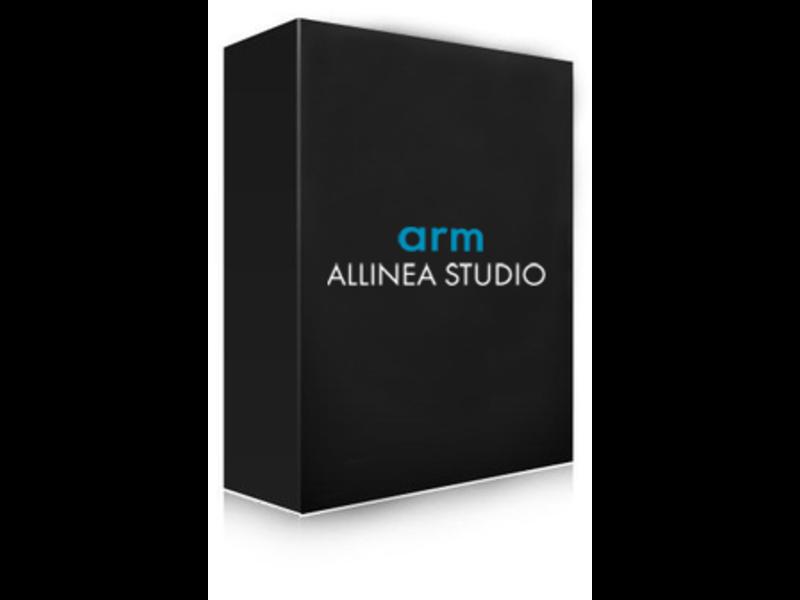 Arm High Performance Computing Tools Left facing