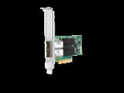 Adaptador HPE Ethernet 10 Gb 2 puertos SFP+ MCX4121A-XCHT