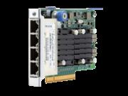 HPE Ethernet 10Gb 4-port SFP+ QL41134HLCU Adapter