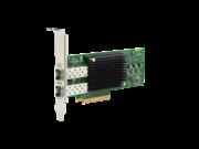 Adaptateur de bus hôte Fibre Channel HPE SN1610E 32Gb 2 ports