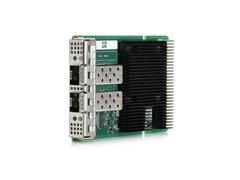 Adaptateur Broadcom BCM57412 Ethernet 10Gb 2ports SFP+ OCP3 pour HPE