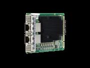 Adaptateur Ethernet Marvell QL41132HQRJ 10Gb 2 ports BASE-T OCP3 pour HPE