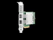 Adaptateur Ethernet Marvell QL41132HLCU Ethernet 10Gb 2 ports SFP+ pour HPE