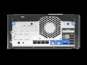 HPE P16006-421 ProLiant MicroServer Gen10 Plus E-2224 16GB S100i 4LFF-NHPE 180W External PS Server