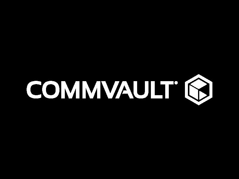 Commvault Center facing