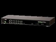 HPE Standard Analaog KVM ATEN KVMサーバーコンソールスイッチ G2