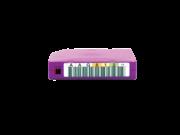 HPE LTO-6 Ultrium 6.25TB MP RW 自定义标签数据磁带(20 件装)