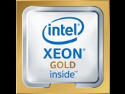 HPE 826878-B21 DL380 Gen10 Intel Xeon-Gold 6140 (2.3GHz/18-core/150W) Processor Kit