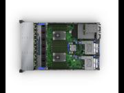 HPE P07596-B21 ProLiant DL385 Gen10 Plus 7302 1P 32GB-R 8SFF 500W PS Server