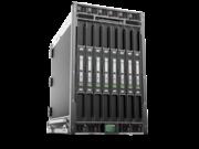 HPE Integrity Superdome X 서버