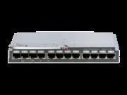 用于 HPE BladeSystem c-Class 的 Brocade 16Gb SAN 交换机