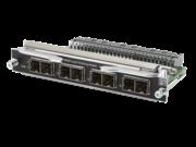 HPE Aruba 3810M 4port Stacking Module
