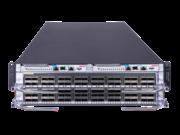 HPE FlexFabric 12902E 交換器機箱