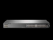 Aruba 2930F 24G 4SFP+ Switch