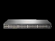Commutateur Aruba 2540 48G PoE+ 4SFP+