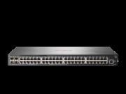Aruba 2540 48G 4SFP+ 交换机