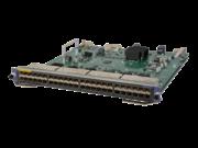 HPE FlexNetwork 10500 44 端口 GbE SFP/4 端口 10GbE SFP+ SE 模块