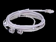 HPE FlexNetwork X260 E1 RJ45 到 2xBNC 75ohm 3 米路由器电缆