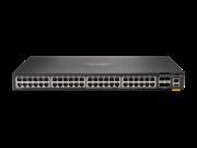 Aruba 6200F 48G 4SFP+ 交換器