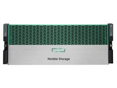 Mise à niveau sur site pour adaptateur HPE Nimble Storage 2 x 25GbE 2ports SFP+