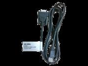 HPE Aruba RJ45 to DB9 Console Cable