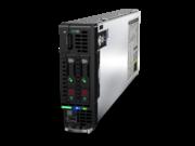HPE ProLiant BL460c Gen10サーバーブレード
