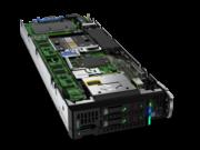 HPE ProLiant BL460c Gen10 서버 블레이드