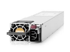 HPE 3000 瓦 54 伏输出(200-277 伏交流电)铂金级热插拨电源