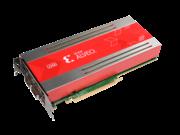 适用于 HPE 产品的 Alveo U250 加速器