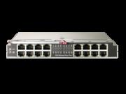 HP 1GB 以太网通道模块(用于 c-Class BladeSystem)