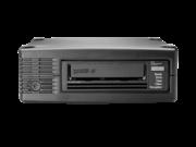 HPE StoreEver LTO6 Ultrium 6250 SASテープドライブ(外付型)