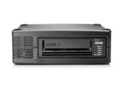 Lecteur de bande externe HPE StoreEver LTO-7 Ultrium 15000