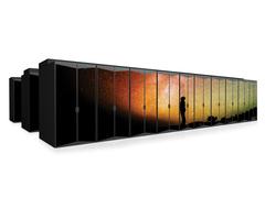 Superordinateurs HPE Cray