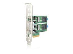HPE NS204i-p Gen10 Plus x2 通道 NVMe PCIe3 x8 启动设备