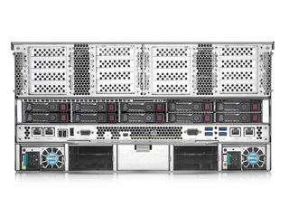 HPE Superdome Flex 280サーバー Other