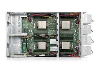 HPE Superdome Flex 280サーバー Detail view