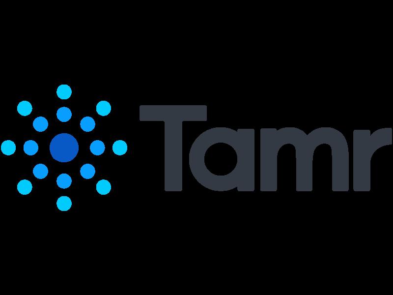 Tamr Center facing